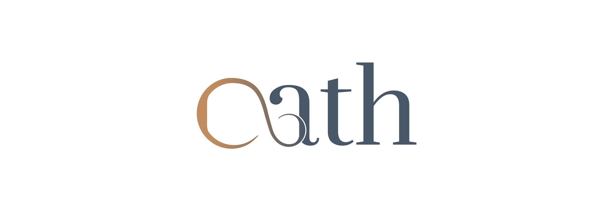 Oath cannabis insurance wordmark logo